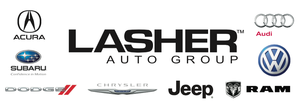 Lasher Auto Group